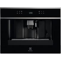 Kahviautomaatti Electrolux EBC65X, integroitava