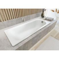Kylpyamme Kaldewei Saniform Plus, eri koko- ja värivaihtoehtoja