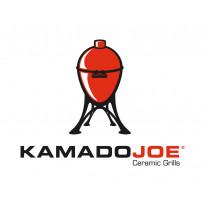 Sivutasot Kamado Joe, Classic Joe II ja III-grilleille, alumiini
