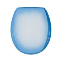 WC-kansi Kan 2001 Classic, vaalea sininen