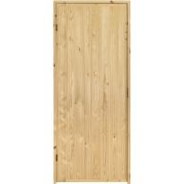Saunan ovi SOA, 7-8x21, paneloitu, karmi 92mm