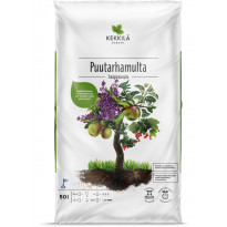 Puutarhamulta Kekkilä 60 säkkiä x 50l/lava, 3000 litraa