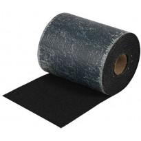 Räystäskaista Kerabit, 0,25x10m, musta
