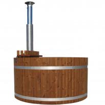 Kylpytynnyri Original Woody L Sub TW, 6-8hlöä, 2600l