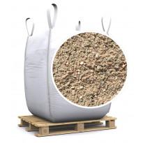 Kivituhka Viheraarni 0-6mm sekavärinen 1000 kg
