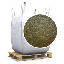 Kivituhka Viheraarni 0-6mm tummanharmaa 1000 kg