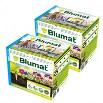 Kastelusarja Blumat tuplapakkaus, 6m penkkiin tai 10m² kasvihuoneeseen