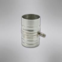 Sisäpiipun kondenssinpoistojakso Prima Plus, ø130mm
