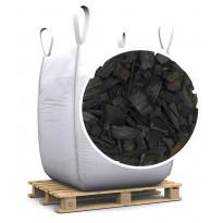 Koristekate Viheraarni hiilenmusta 200 kg