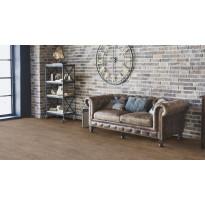 Vinyylikorkkilattia Wicanders Wood Go Bark Oak, 10,5x185x1220mm