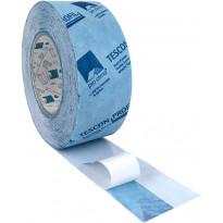 Kulmaliitosteippi Tescon Profil, 60mm x 30 m, 2-osainen suojapaperi, 30/30 mm
