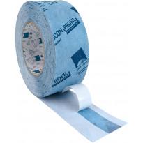 Kulmaliitosteippi Tescon Profil, 60mm x 30 m, 3-osainen suojapaperi, 12/23/25 mm