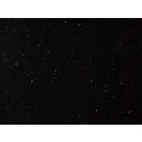 Graniittilaatta, sisustus, Black Galaxy, Musta, 30x30cm