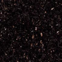 Graniittilaatta, sisustus, Black Galaxy, Musta, 30x60cm