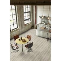 Laminaatti Tarkett, Long Boards, Craft Oak Clay, 1-sauva, harmaa