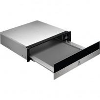 Lämpölaatikko Electrolux EBD4X, 60cm, musta/teräs