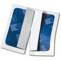 Läpivientikaulus Kaflex Post, MMJ-kaapeleiden tiivistämiseen, jälkiasennettava, 10kpl/pss