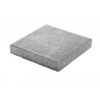 Betonilaatta, BL-305, harmaa 300x300x50mm