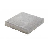 Betonilaatta, BL-308, harmaa 300x300x80mm