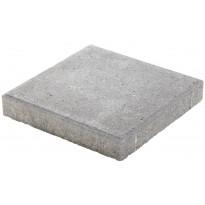 Betonilaatta, BL-405, harmaa 400x400x50mm
