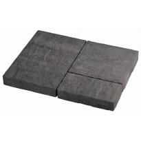 Loimukivet Lakka 60mm, musta, 3 eri kokoa