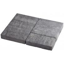 Loimukivet Lakka 60mm, mustavalkoinen, 3 eri kokoa