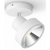 LED-spottivalaisin Philips Bukko single spot valkoinen 1x4.3W SELV