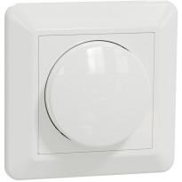 LED-valonsäädin ELKO RS16 315 RC UPK, valkoinen