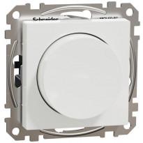 LED-valonsäädin Exxact RC UPK, 0-370W, valkoinen