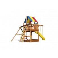 Leikkikeskus Carnival Clubhouse