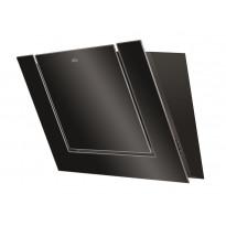 Liesituuletin AEG DVB3850B, 80cm, musta