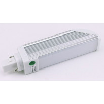 LED-polttimo LedStore, G24d, 9W, 4000K