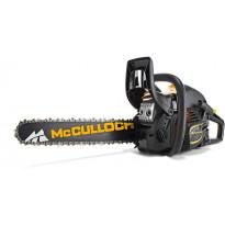 Moottorisaha McCulloch CS 410 Elite, 1,6 kW