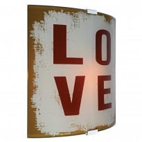 Seinävalaisin Love