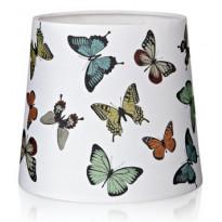 Varjostin Butterfly, Ø170x150mm, kuvioitu