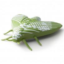 Palovaroitin Lento, design Paola Suhonen, vihreä