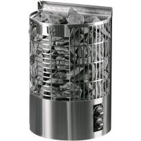 Sähkökiuas Mondex Teno M, 6.6kW, 6-9m³, kiinteä ohjaus