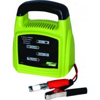Akkulaturi Pro-User MCH6A 12V, 6A, automaattinen