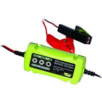 Akkulaturi Pro-User DFC530N, 6/12V, 5.3A, automaattinen