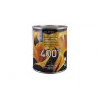 Spraymaali Kuumakesto 400C, 1000ml, musta (2kpl)
