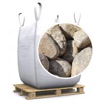 Mukulakivi Viheraarni 150-250mm 900 kg