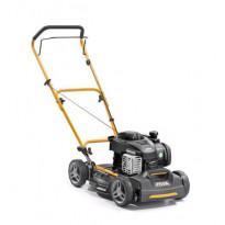 Työnnettävä ruohonleikkuri Stiga Multiclip 47 Q B 450 E series
