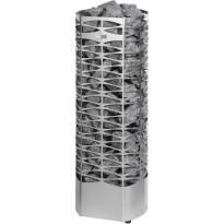 Sähkökiuas Narvi Saana, 6.8kW, 5-8m³, erillinen ohjaus