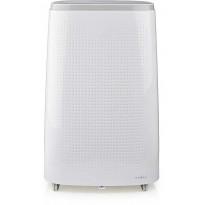 Ilmastointilaite Nedis SmartLife, 140m³, Wi-Fi, valkoinen, 16000 BTU
