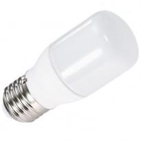 LED-lamppu Nordlux E27 5W LED Cylinder Ø 38x98 mm 360lm 2700K opaali