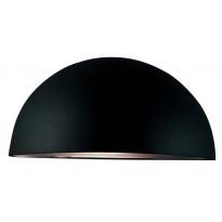 Seinävalaisin Scorpius Maxi, 270x140x140mm, musta