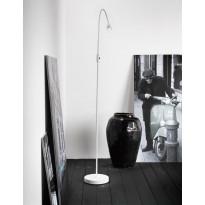 Lattiavalaisin LED Mento, Ø35x1400mm, valkoinen