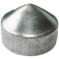 Tolpanhattu Hortus, Ø100mm, harmaa