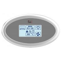 Innova Touch S (erillinen tehoyksikkö ja kosketusnäytöllinen ohjauskeskus)
