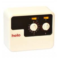 Ohjauskeskus Helo OK33 PS-3, SKLE & Laava sähkökiukaisiin